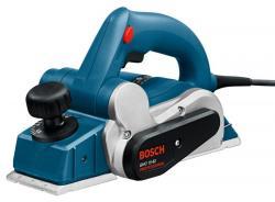 Bosch GHO 15-82 рубанок электрический, 600Вт, 82мм, 2.5кг